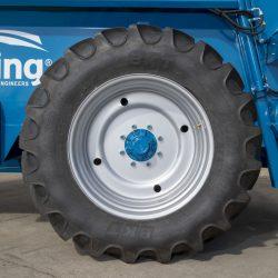 Wheels 60 80 Tva