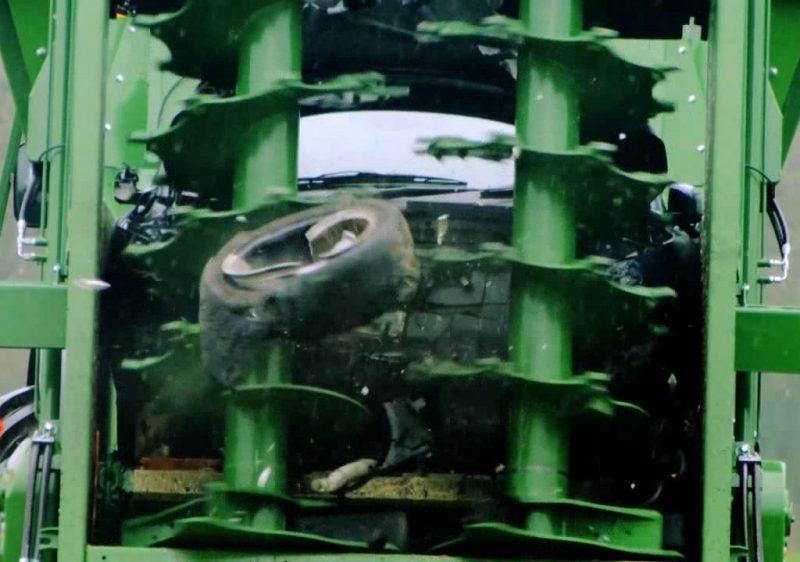Gt Bunning Top Gear 38